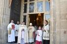 Celebrazione inizio visita Pastorale-13