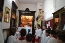 Celebrazione inizio visita Pastorale-9